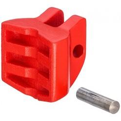Змінна натискна губка для 91 13 250 Knipex 91 19 250 01
