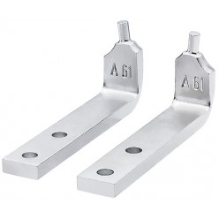 1 пара запасних наконечників для 46 20 a61 Knipex 46 29 A61